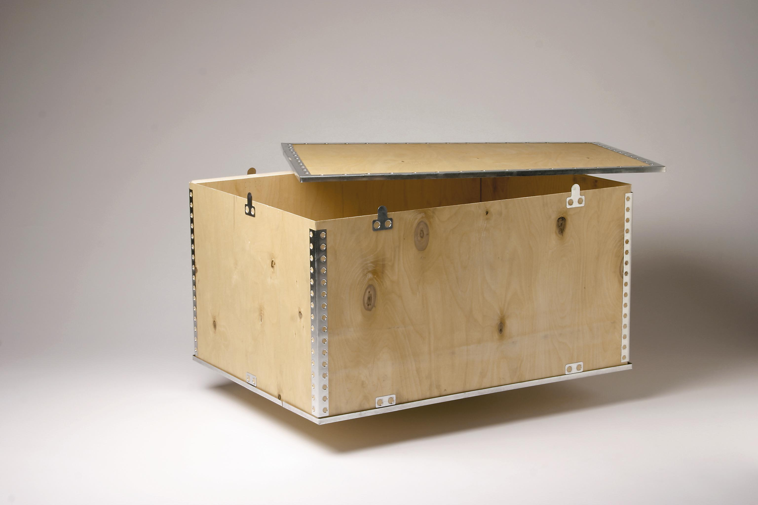 Where can I order plywood boxes 51